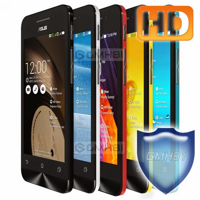Asus Zenfone 2 5 6 C Padfone S Huawei Honor 3C 4C 3X Screen Protector