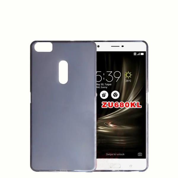 ASUS ZENFONE 3 ULTRA ZU680KL 68 INCH TPU SOFT HANDPHONE CASE