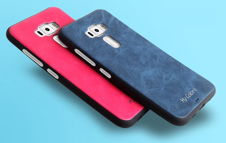 los angeles 792c8 5e755 Asus zenfone 3 ZE520KL cover case