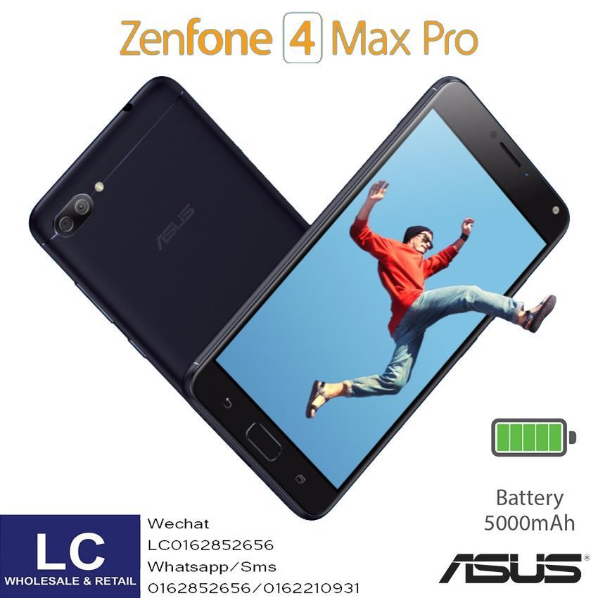 Asus zenfone 4 max pro zc554kl 3gb end 8292018 915 pm asus zenfone 4 max pro zc554kl 3gb32gb black original asus malaysia stopboris Image collections