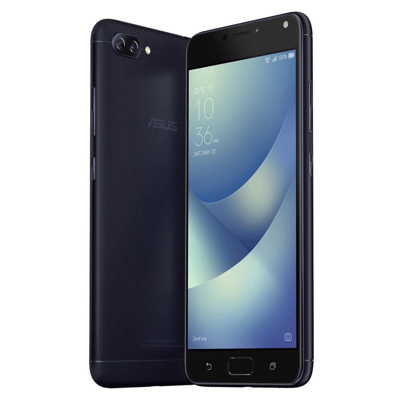 Asus zenfone 4 max pro zc554kl smartp end 652020 459 pm asus zenfone 4 max pro zc554kl smartphone 3gb ram 32gb deepsea black c stopboris Image collections