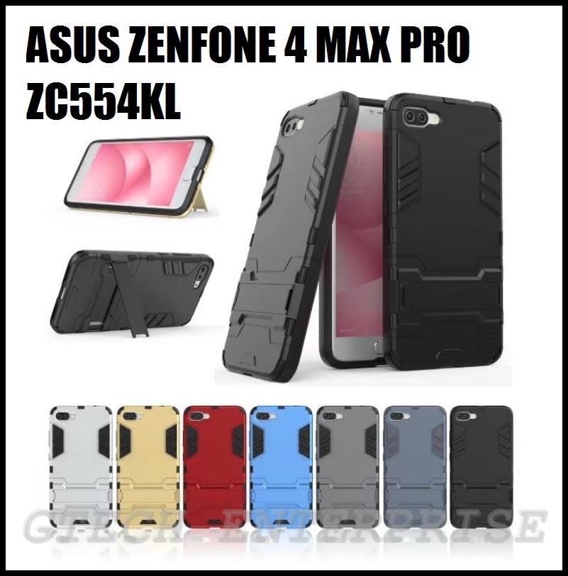 Asus zenfone 4 max pro zc554kl stan end 1112019 1019 pm asus zenfone 4 max pro zc554kl standable transformer armor case cover stopboris Image collections