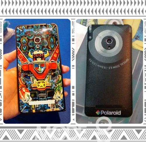 differently dc733 5e783 Asus Zenfone 5 3M Phone Deco Skin/ Sticker (not case/ casing)