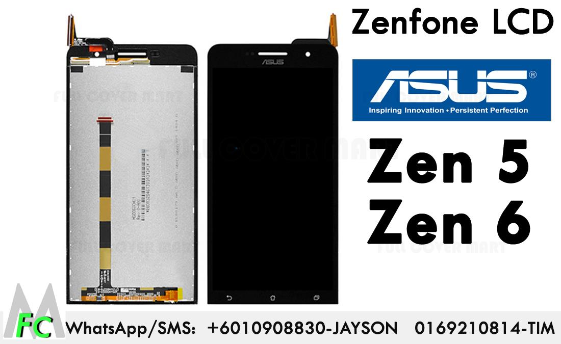 Asus Zenfone 5 5 Lite 6 Lcd Display End 3 31 2019 615 PM