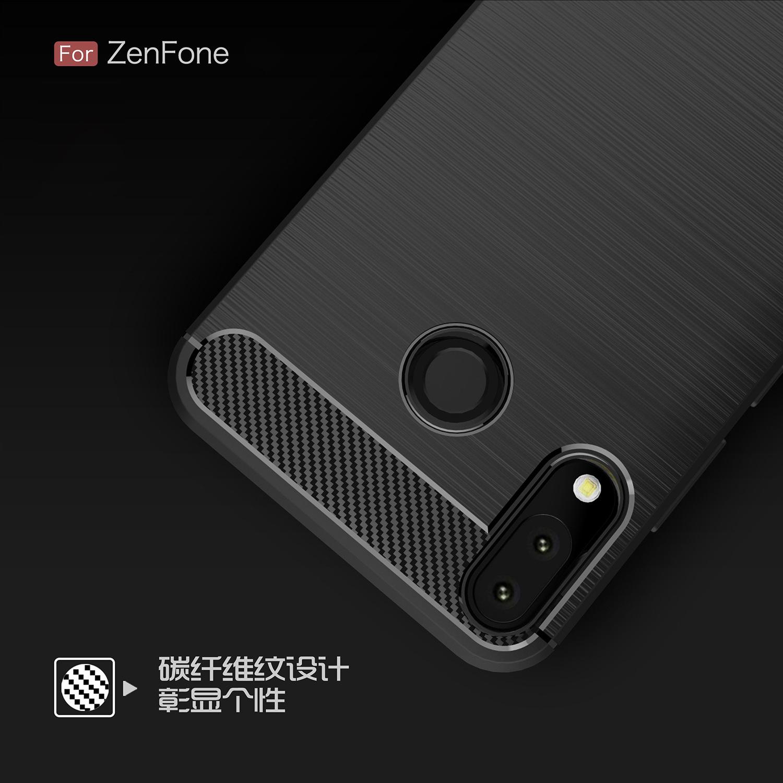 size 40 061e0 5791c Asus Zenfone 5 5Z AR Max Pro M1 Max Plus M1 TPU Silicone Soft Case Cov