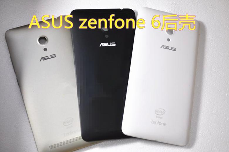detailed look 7efbf 95f92 ASUS Zenfone 6 A600CG Back Battery Cover Case