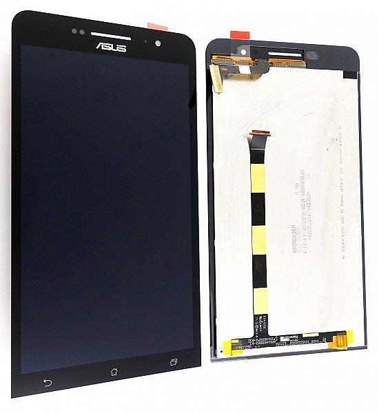 Asus Zenfone 6 LCD Display Digitizer Touch Screen
