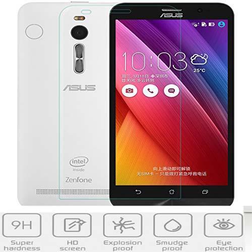 Asus Zenfone C 2 4 45 5 LITE 6 Padfone S 25D 9H Tempered Glass