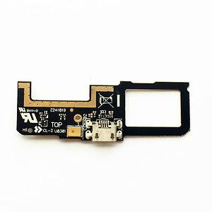 Asus Zenfone C Z007 Charging Port Flex Cable Ribbon Sparepart Fullset