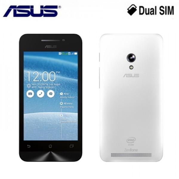 Asus ZenFone C ZC451CG Dual Sim White 8GB Warranty