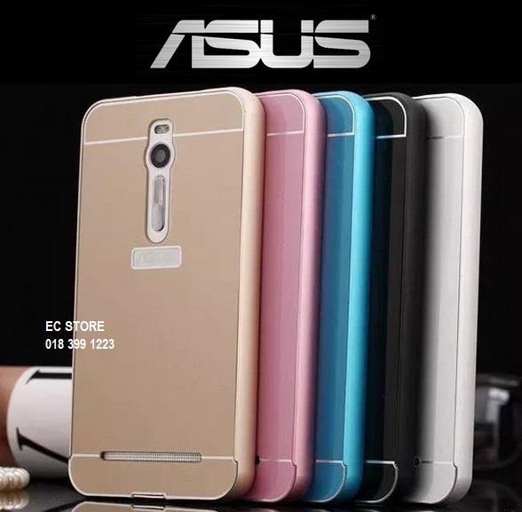 the latest d16d0 5d998 Asus Zenfone Max 5 2 5.5' Ultra Thin Aluminium Bumper Case