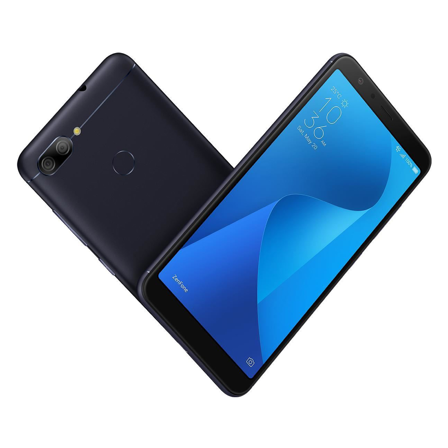 Image result for Asus Zenfone Max Plus M1 ZB570TL