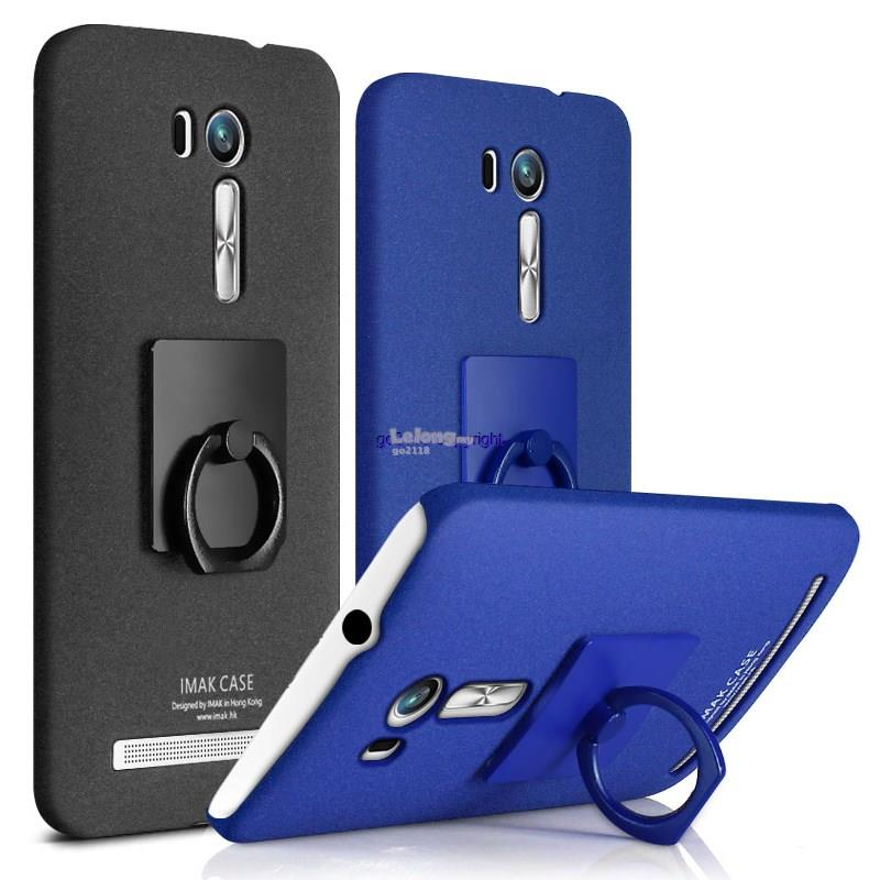 free shipping 259e7 b8a8b Asus Zenfone Go TV ZB551KL 5.5 inch Hard Back Cover Casing+Ring Holder