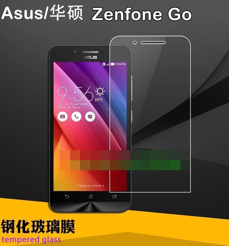 Asus Zenfone Go ZC500TG Z00VD 9H Tempered Glass Screen Protector