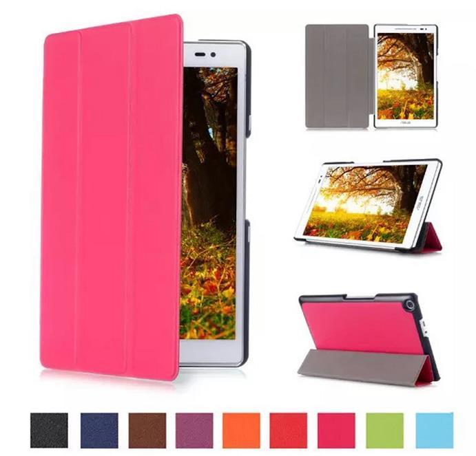 outlet store 4c1d9 d1800 Asus Zenpad 8 Z380KL Flip Case Cover Casing + Screen Protector + Gift