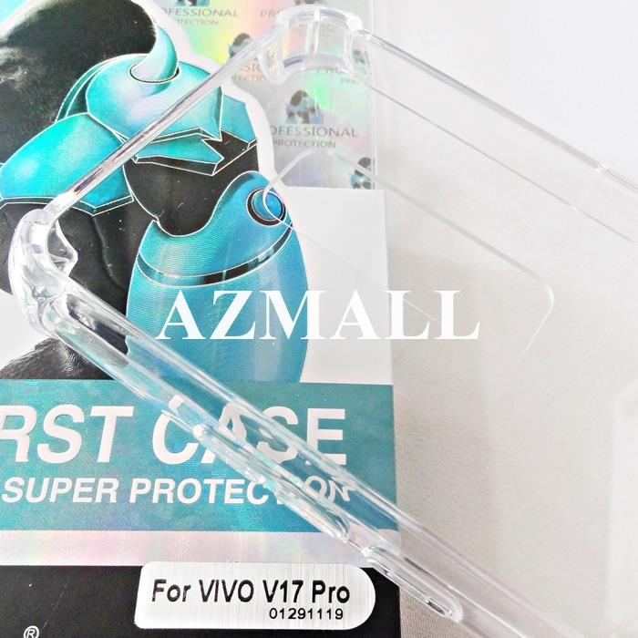 ATB Anti BURST DROP Shockproof Strong TPU Case Cover for vivo V17 Pro