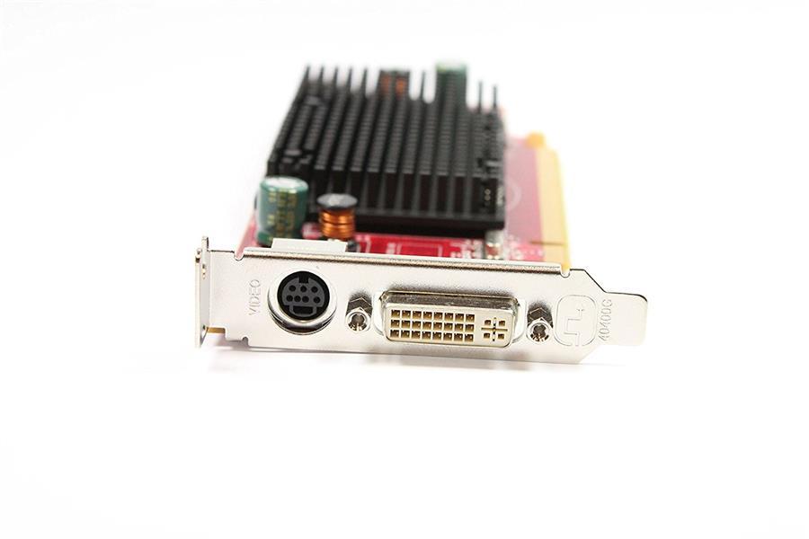 Ati Radeon Hd 2400 Pro 256mb Ddr2 64b End 332019 934 Am