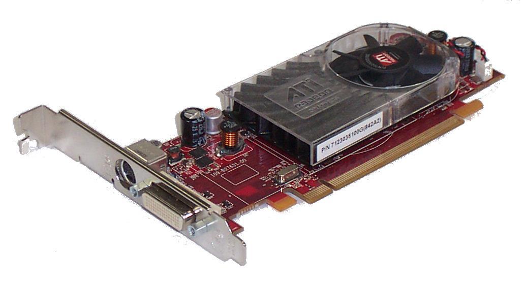 Ati Radeon Hd 2400 Xt 256mb Ddr2 64 End 5142019 1158 Am
