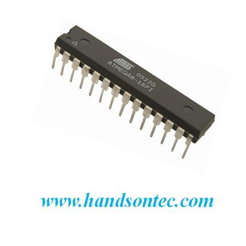 ATmega328P AVR Controller 32K Flash Memory