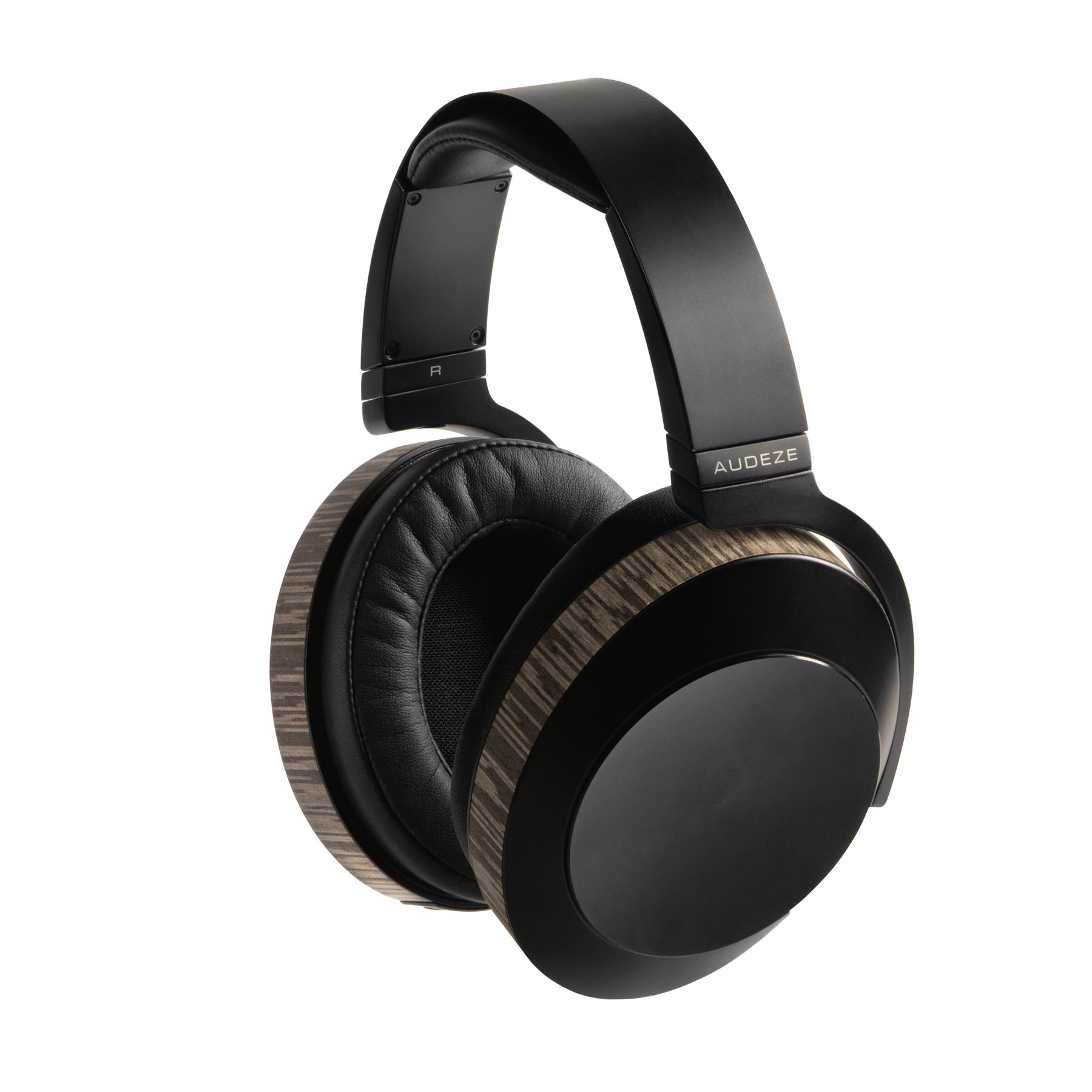 Audeze EL-8 / EL8 closed-back / open-back planar headphone