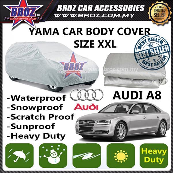Audi A High Quality Yama Car Covers End PM - Audi a8 car cover