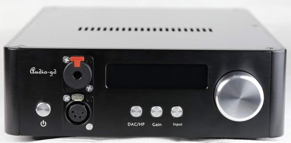 c724e8201b9 Audio-GD NFB-28.28 Balanced DAC/Preamp/Headphone amp (ES9028PRO)