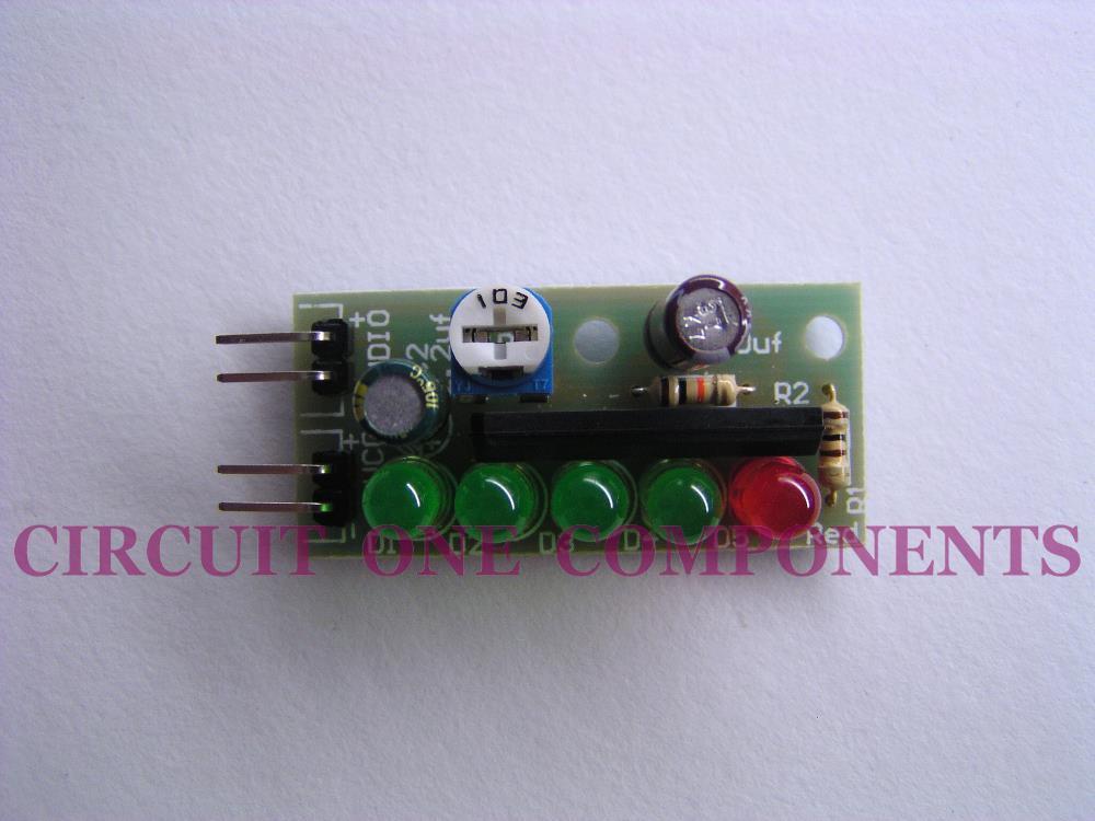 Audio level display diy kit each end 742018 1015 pm audio level display diy kit each solutioingenieria Choice Image