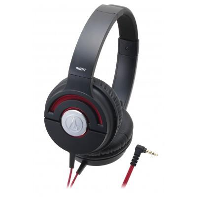 AUDIO-TECHNICA HEADPHONE (ATH-WS55X) BLK