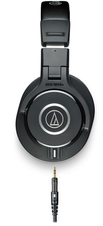 AUDIO-TECHNICA WIRED HEADPHONE (ATH-M40X)