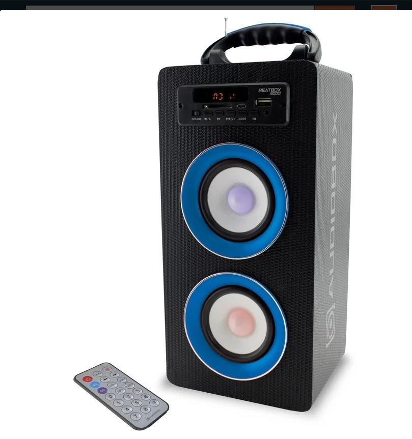 ARDUINO Based Wi-Fi Enabled Wireless Speaker Arduino