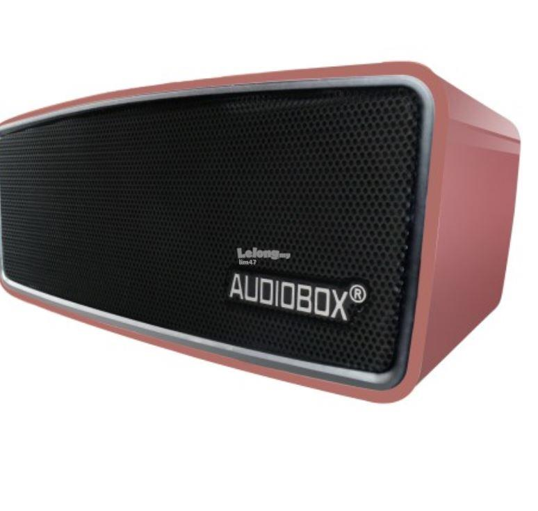 Audiobox P5000 BTMI 2017 Bluetooth Portable Speaker