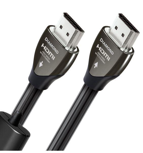 AudioQuest Diamond HDMI Cable - 1.5 Meters