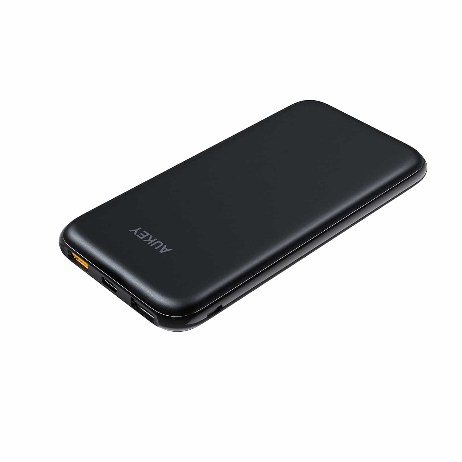 Aukey PB-Y13 10000mAh Power Delivery 2.0 USB C Power Bank With Quick Charge 3.