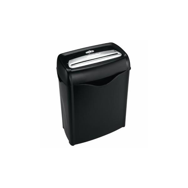 Aurora 10-Sheet Strip Cut Paper Shredder