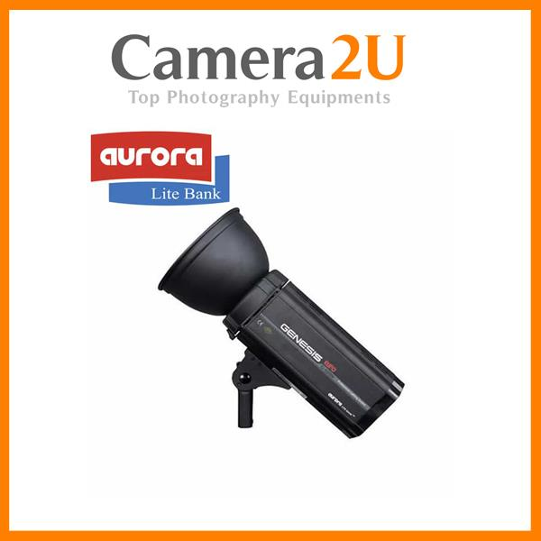 Aurora 400w Light