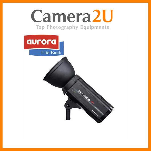 Aurora 600w Flash Light