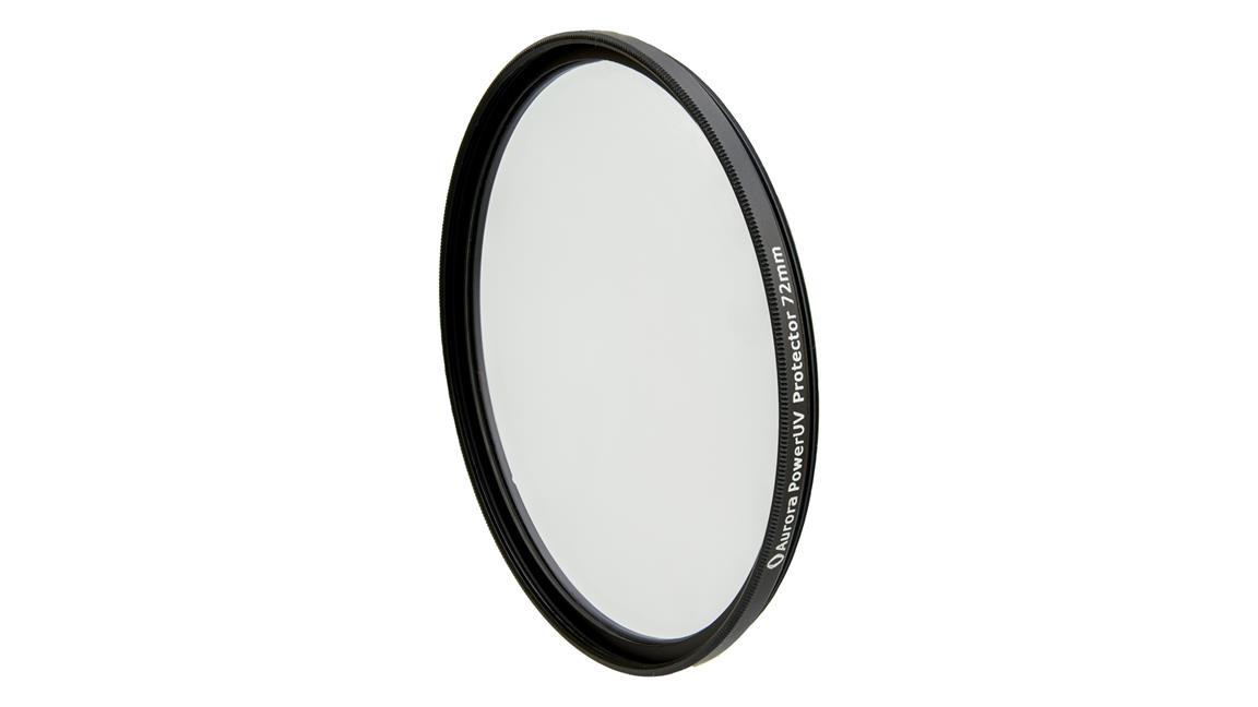 Aurora Aperture- Power UV 37mm (the toughest filter)