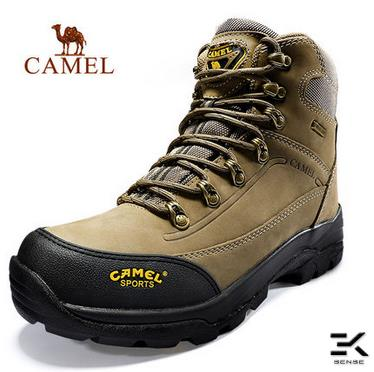 Camel Sport Outdoor Hiking Trekking Shoes