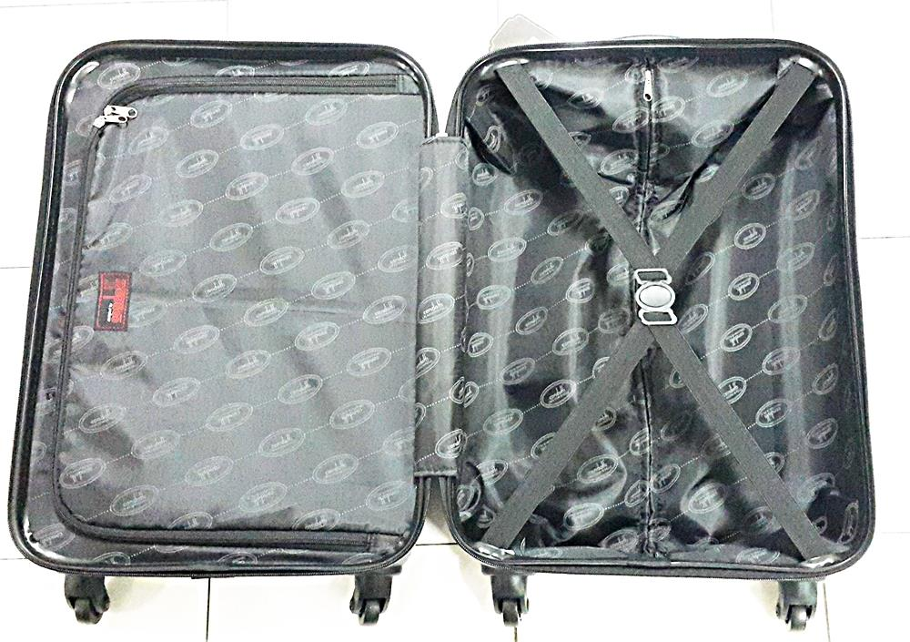 30cf0ab0696 Authentic Condotti Luggage Travel B (end 5/21/2017 11:15 PM)
