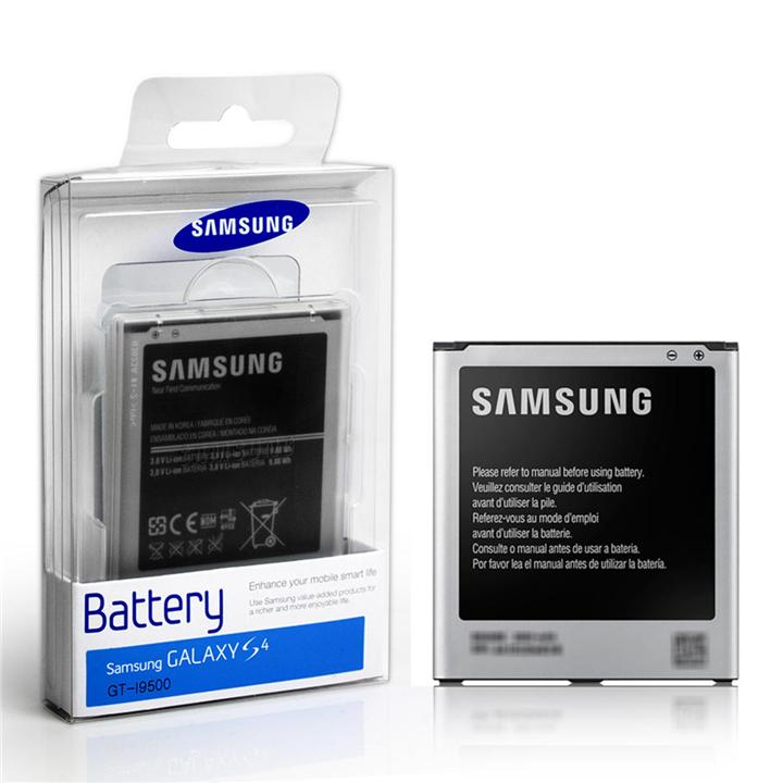 Authentic Genuine Battery B600BE Samsung I9500 Galaxy S4 I9152 I9295