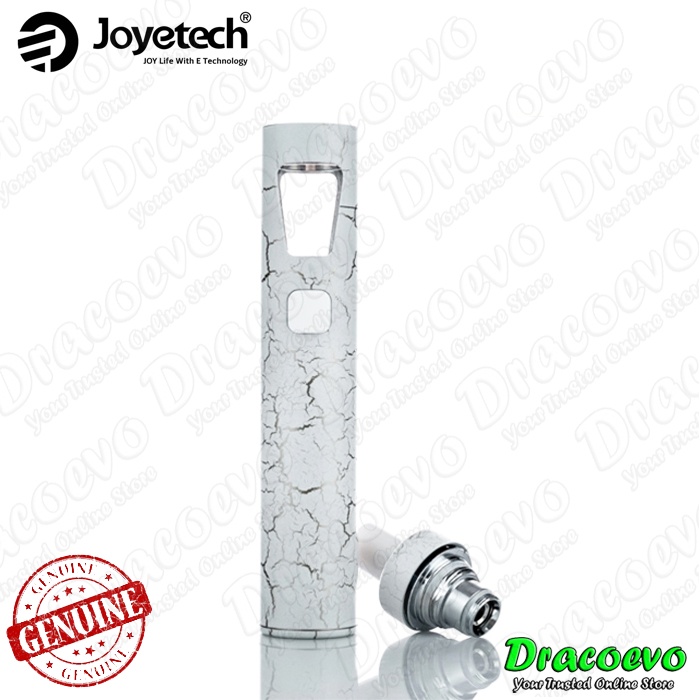 Authentic Joyetech eGo AIO Kit New Color Version 1500mAh (Crackle A)