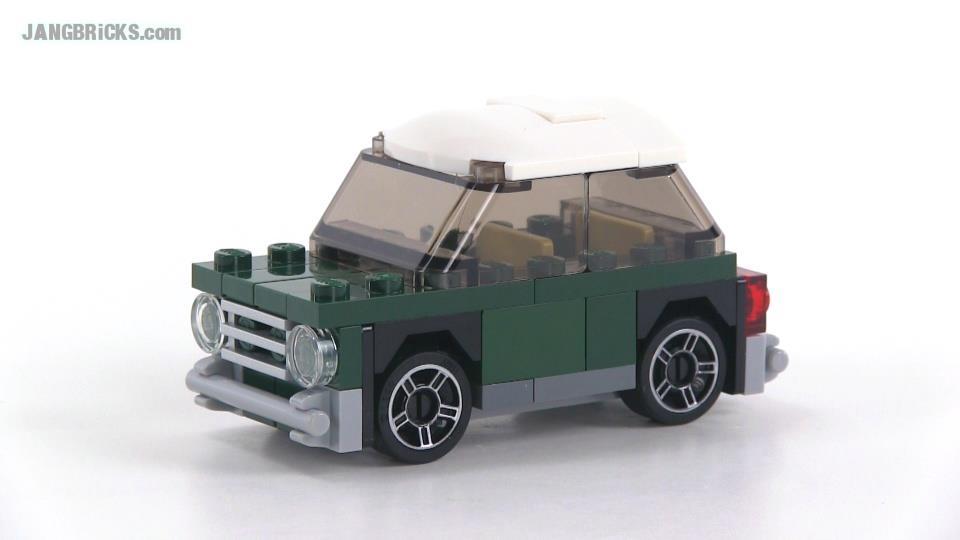 authentic lego creator mini cooper end 7 10 2018 10 15 pm. Black Bedroom Furniture Sets. Home Design Ideas