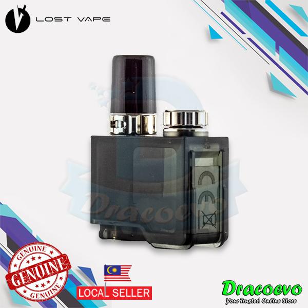 Authentic Lost Vape Orion Q OCC Replacement Refill 1 0 Ohm 1 Pack 2pcs