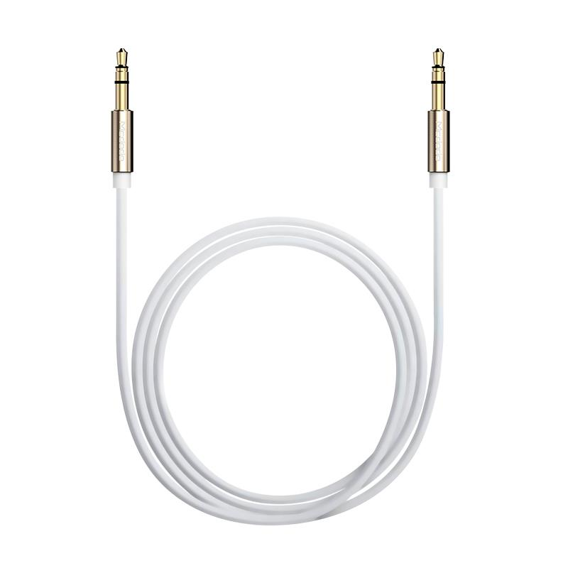 Authentic MCDODO AL-061 3.5mm Audio Cable Male to Male AUX IN iPhone 6