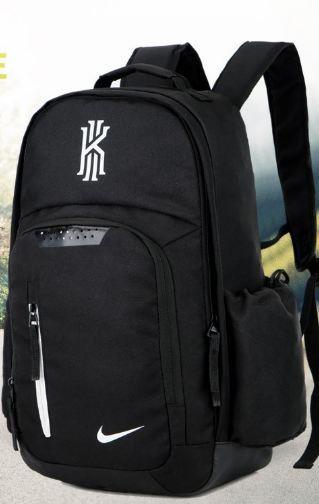 Authentic Nike Basketball Bag Kobe Backpack Sports Training Large