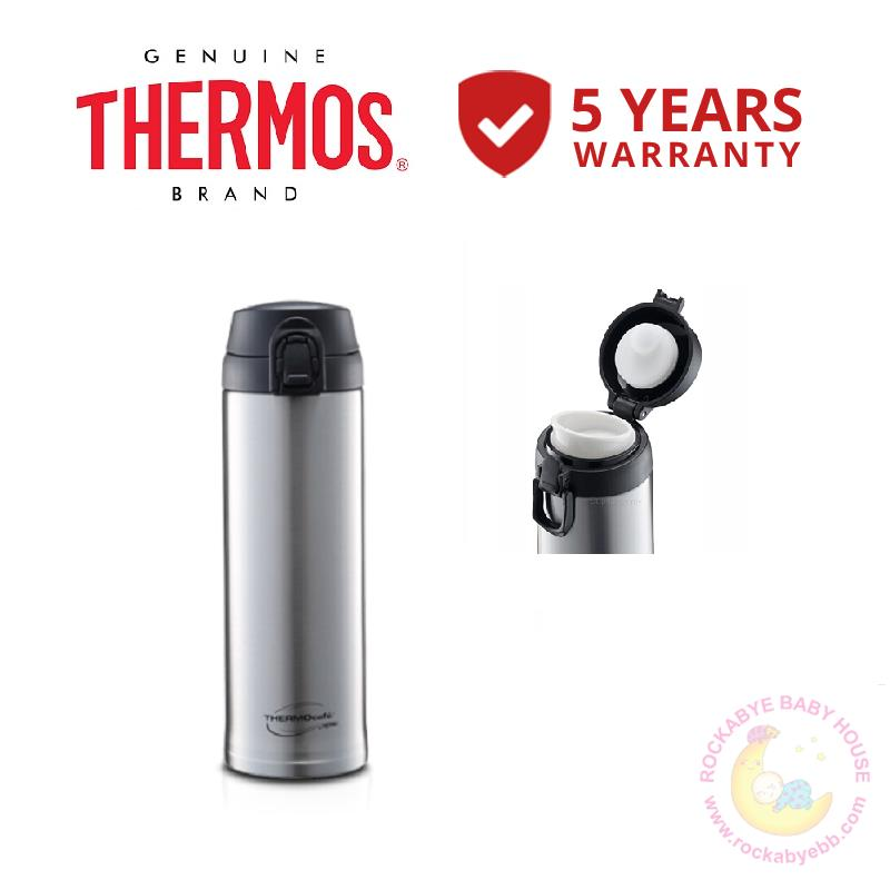 AUTHENTIC READY STOCK Thermos Thermocafe Series Basic Living One Stop Tumbler