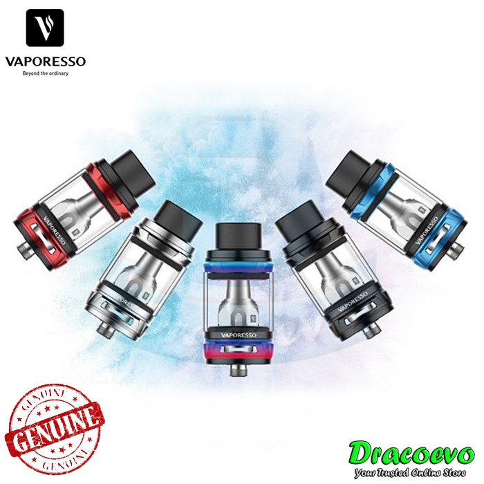 Authentic Vaporesso NRG Tank 5ml