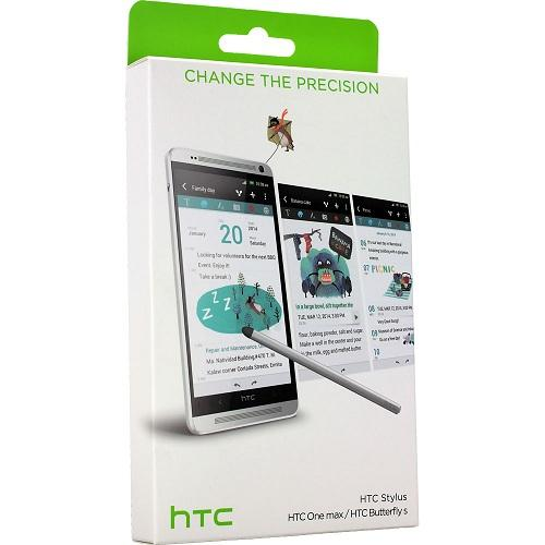 Authorized Stylus Pen ST P100 for HTC One max / 8088 ~ORIGINAL Set