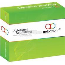 AUTOCOUNT BASIC COMPLETE