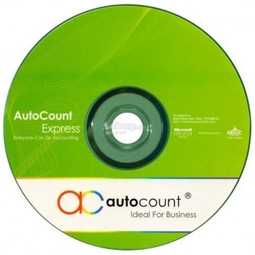 AUTOCOUNT BASIC STOCK